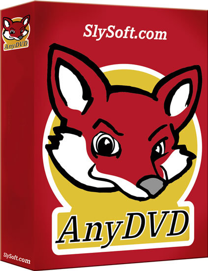 AnyDVD + HD 7.3.5.0 Final (2013/ML/RUS)