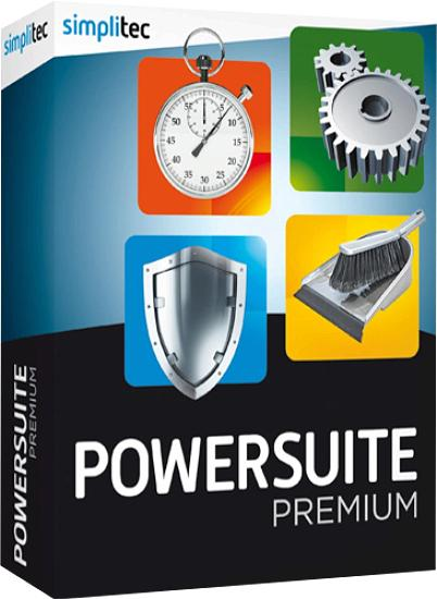 Simplitec Power Suite Premium 8.0.401.1 ML/Rus