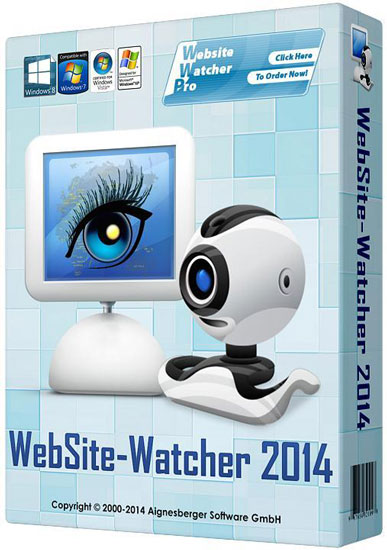 WebSite-Watcher 2014 14.1 Personal Edition (ML|RUS)